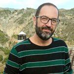 David Fernández Agredano